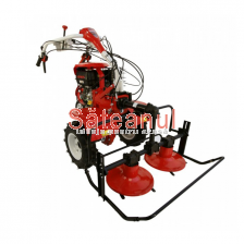 Cositoare rotativa motocultor LC90 / LC1200 | Săteanul.ro