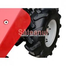 Motocultor Rotakt MF360+TI360