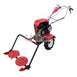 Cositoare rotativa motocultor LC750 | Săteanul.ro