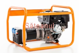 Generator Ruris R-Power 5000S | sateanul.ro