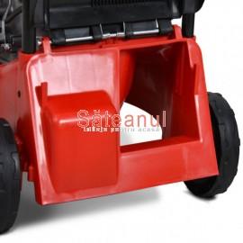 Masina de tuns iarba Hecht, benzina | sateanul.ro