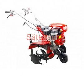 Motocultor Loncin LC850, 7 CP, cu roti c. + plug + rarita + roti m. | sateanul.ro