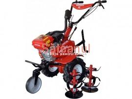 MOTOCULTOR ROTAKT RO80 (ROG80), 7 CP, BENZINA | sateanul.ro - 3