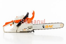 Motoferastrau Dac 401S | sateanul.ro
