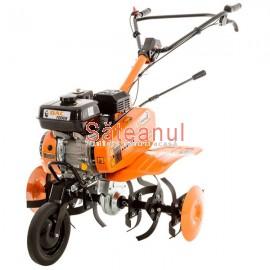Motosapa Dac 7000ACC1 - Pachet Promo
