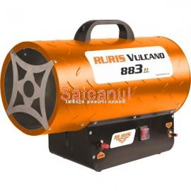 Aeroterma gaz Ruris Vulcano 883 | sateanul.ro