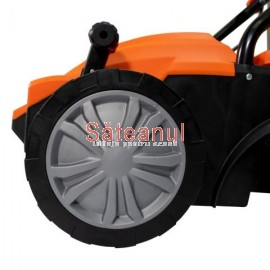 Scarificator gazon electric RURIS RXE888 | sateanul.ro