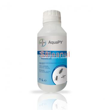 Insecticid Aqua PY EW 165 | Săteanul.ro