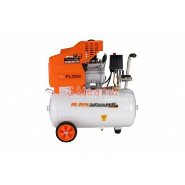 Compresorul RURIS AirPower 2400 | sateanul.ro