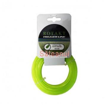 fir cosire pentru autocut 2.7 mm rotakt