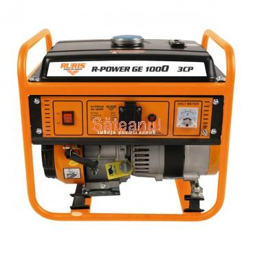 Generator curent Ruris R-Power GE 1000 | sateanul.ro