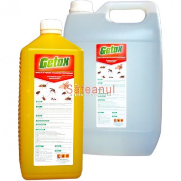 Insecticid Getox CT+   sateanul.ro