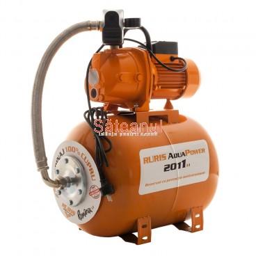 Hidrofor Ruris Aquapower 2011 | sateanul.ro