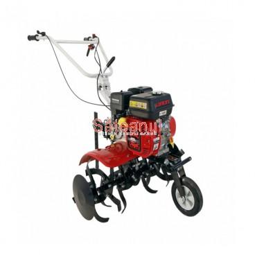 Motocultor Loncin LC750 ECO, 7 CP, pachet | Săteanul.ro