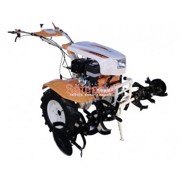 MOTOCULTOR O-MAC NEW 1350-S 13CP CU DIFERENTIAL&ROTI | sateanul.ro - 4