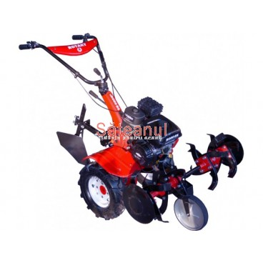 MOTOCULTOR ROTAKT RO80BS (ROG80), BRIGGS & STRATTON, 7 CP, BENZINA | sateanul.ro - 1