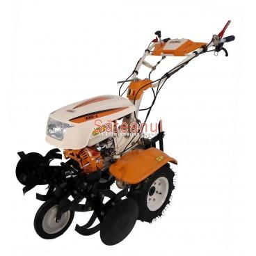 MOTOCULTOR O-MAC NEW 1000-S 8CP CU ROTI   sateanul.ro - 5