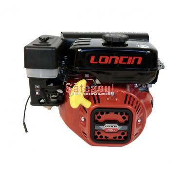 Motor Loncin LC600 (LC170F-D-R) | sateanul.ro