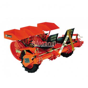 Plantator Foxdrive (9-63 cm) | Săteanul.ro