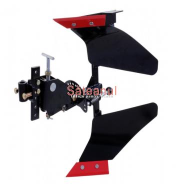 Plug reversibil motocultor - 750/1000/1200 | sateanul.ro