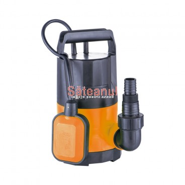 Pompa submersibila Ruris Aqua 8 | sateanul.ro