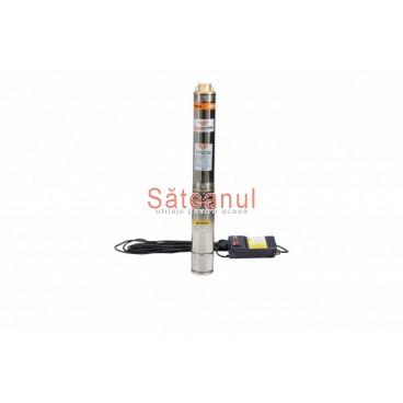 Pompa submersibila Ruris Aqua 890