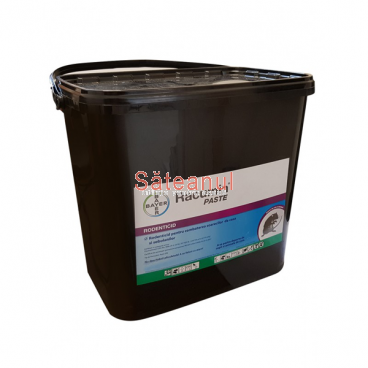 Raticid Racumin Paste, 50 kg | Săteanul.ro