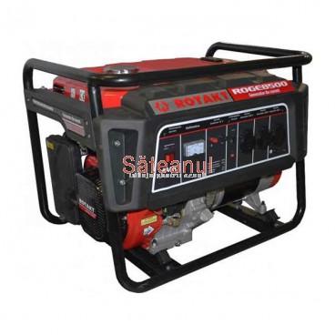 Generator de curent Rotakt ROGE8500 7.8 KW