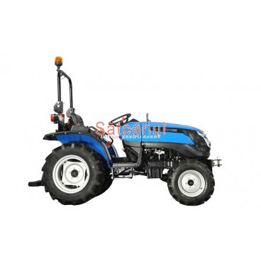 TRACTOR AGRICOL SOLIS 26 4WD - 26CP | sateanul.ro