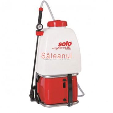 Pulverizator portabil Solo Comfort 416 | Săteanul.ro