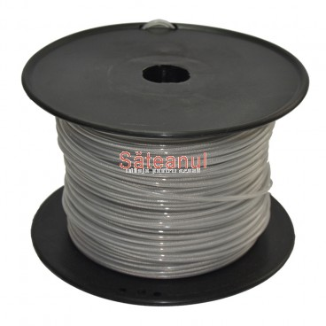 Tambur fir 3.0 mm, aluminiu, 105 m | sateanul.ro