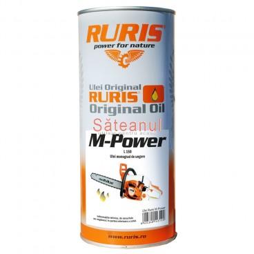Ulei Ruris ungere lant M-Power - 1 Litru | sateanul.ro