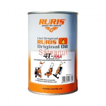 Ulei Ruris 4T - 600 ml | sateanul.ro