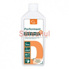 Detergent dezinfectant Performant D | sateanul.ro