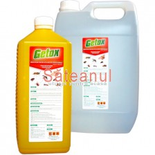 Insecticid Getox CT+ | sateanul.ro