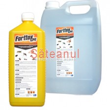 Insecticid fara miros Forttox CPE | sateanul.ro