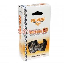 Lant Ruris 3/8, 1.3 mm, 22+1 dinti, 30 cm | sateanul.ro