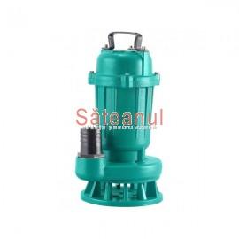 Pompa submersibila de drenaj apa murdara ROTAKT TPS751A