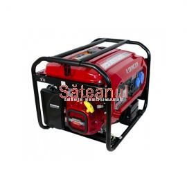 Generator Loncin LC8000D-DC, 7 kW, 220 V, cu automatizare | Săteanul.ro