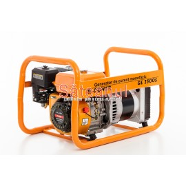 Generator Ruris R-Power 2500S | sateanul.ro