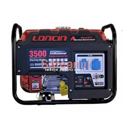 Generator Loncin, 3.1 Kw, 220V - A Series | Săteanul.ro