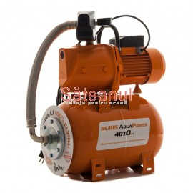 Hidrofor Ruris Aquapower 4010 | sateanul.ro