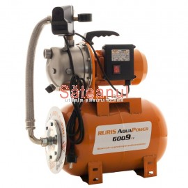Hidrofor Ruris Aquapower 6009 | sateanul.ro