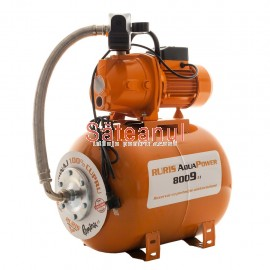 Hidrofor Ruris Aquapower 8009 | sateanul.ro