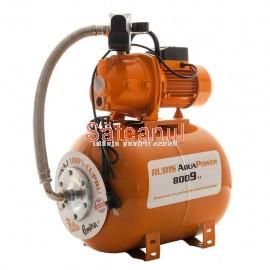 Hidrofor Ruris Aquapower 8009 | sateanul.ro
