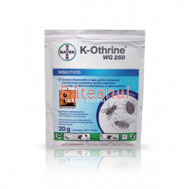 Insecticid K-Othrine 250 WG, 20 g | Săteanul.ro