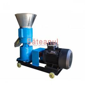 Granulator furaje KL-250 | Săteanul.ro