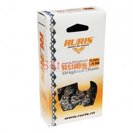 Lant Ruris 325, 1.5 mm, 31+1 dinti, 38 cm | sateanul.ro