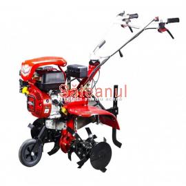 Motocultor Loncin LC850, 7 CP, cu roti