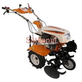 MOTOCULTOR O-MAC NEW 1000-S 8CP CU ROTI | sateanul.ro - 7